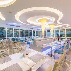Отель Le Tada Parkview Бангкок гостиничный бар