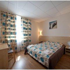 Hotel Best 3* Стандартный номер с различными типами кроватей фото 2