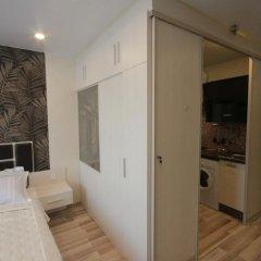 Апартаменты Salt Сity Улучшенные апартаменты с различными типами кроватей фото 31
