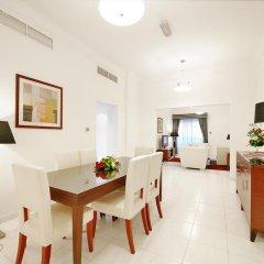 Golden Sands Hotel Sharjah 4* Апартаменты фото 13