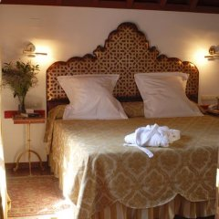 Las Casas De La Juderia Hotel 4* Стандартный номер с различными типами кроватей фото 3