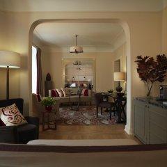 Гостиница Рокко Форте Астория 5* Полулюкс с различными типами кроватей фото 2