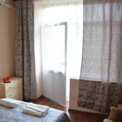 Ast Hotel 2* Стандартный номер разные типы кроватей фото 4