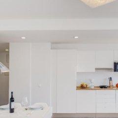Апартаменты Lisbon Serviced Apartments - Bairro Alto в номере фото 2
