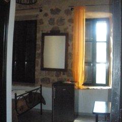 Отель Saint Michel 3* Стандартный номер с двуспальной кроватью фото 2
