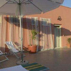 Hotel Antagos фитнесс-зал