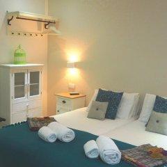 Отель Lisbon Terrace Suites - Guest House комната для гостей фото 16