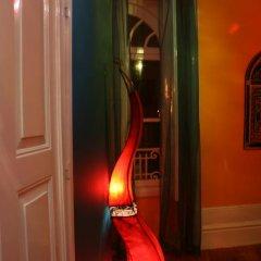 Отель Porto Riad Guest House 2* Стандартный номер двуспальная кровать фото 14