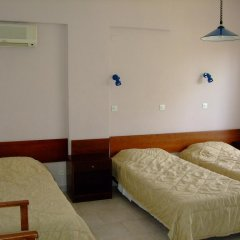 Antonios Hotel Студия с различными типами кроватей