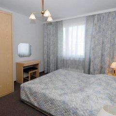 Гостиница Aparthotel Eridan Улучшенные апартаменты с разными типами кроватей фото 3