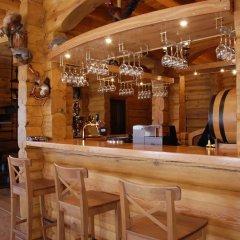 Гостиница Bolshaya Volga гостиничный бар