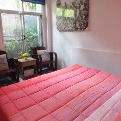 Отель Sabina Guesthouse 2* Стандартный номер фото 10