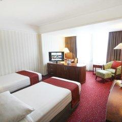 REDTOP Hotel & Convention Center 4* Улучшенный номер с различными типами кроватей фото 2