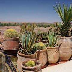 Отель Kasbah Dar Daif Марокко, Уарзазат - отзывы, цены и фото номеров - забронировать отель Kasbah Dar Daif онлайн фото 6