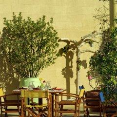 Dionysos Hotel питание фото 2
