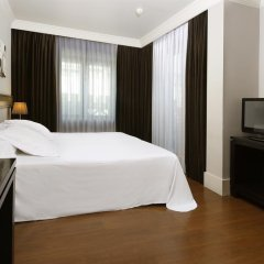 Hotel Condado комната для гостей фото 2