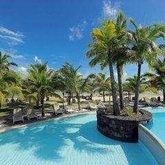Отель Shandrani Beachcomber Resort & Spa All Inclusive Кюрпип бассейн фото 3