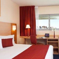 Forest Hill La Villette Hotel 4* Стандартный номер с различными типами кроватей фото 8