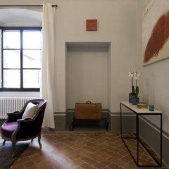 Отель The Artists' Palace Florence 3* Стандартный номер с различными типами кроватей фото 12