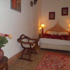 Отель Riad Dar Nabila 3* Стандартный номер с различными типами кроватей фото 8