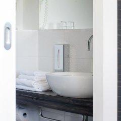 Oru Hotel ванная