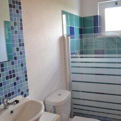 Отель Casa Do Jardim ванная