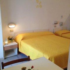 Hotel Grazia 2* Стандартный номер с различными типами кроватей фото 28