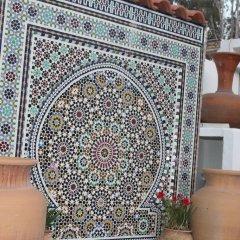 Отель Malabata Guest House Марокко, Танжер - отзывы, цены и фото номеров - забронировать отель Malabata Guest House онлайн спортивное сооружение