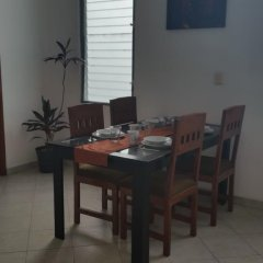Отель Nalu Kai Condos Плая-дель-Кармен в номере фото 2