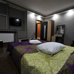 Отель Bridge Полулюкс с двуспальной кроватью фото 10