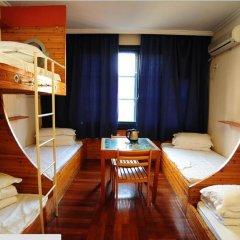 Отель Captain Hostel Китай, Шанхай - 1 отзыв об отеле, цены и фото номеров - забронировать отель Captain Hostel онлайн комната для гостей фото 2