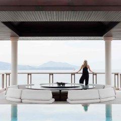 Отель Trisara Villas & Residences Phuket 5* Вилла с различными типами кроватей фото 6