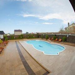 Country Hotel Bless Village бассейн фото 3