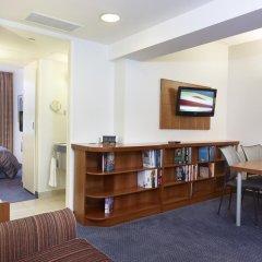 Отель Club Quarters St Pauls 4* Люкс с различными типами кроватей