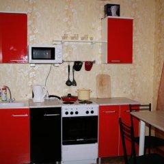 Гостиница ВикторияОтель на Мусы Джалиля Номер Комфорт разные типы кроватей фото 3