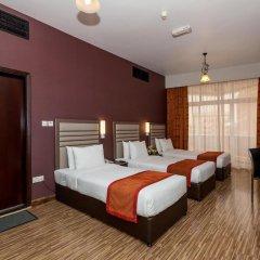 Florida International Hotel 2* Стандартный номер с различными типами кроватей
