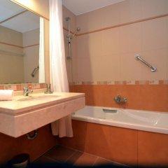 Отель Sunset Villas, Luxury Penthouse ванная