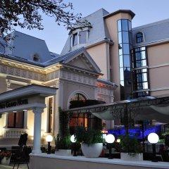 Vigo Grand Hotel балкон