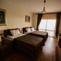 Отель Villa Arber комната для гостей фото 3