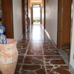 Отель B&B Pepito Пьяцца-Армерина интерьер отеля