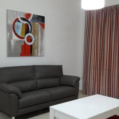 Отель Blue Skies Penthouse Марсаскала удобства в номере фото 2