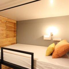 Lupta Hostel Patong Hideaway Кровать в общем номере