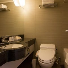 Hotel Sunroute Chiba 3* Номер категории Эконом фото 4