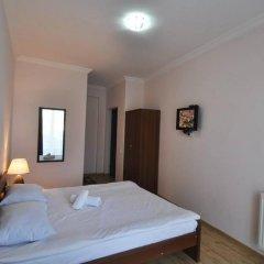 Hotel Nina Стандартный номер с различными типами кроватей фото 10