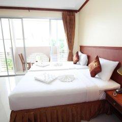 Отель The Orchid House 3* Стандартный номер фото 10