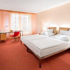 Отель Andel's by Vienna House Prague 4* Апартаменты с различными типами кроватей