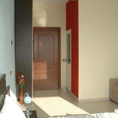 Hotel Aleksiona Голем комната для гостей фото 4