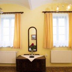 Гостевой Дом Pension Dientzenhofer Стандартный номер фото 16