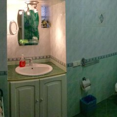 Апартаменты Оделана ванная