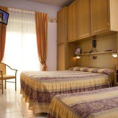 Hotel Kennedy в номере